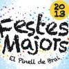 Festes Majors 2013
