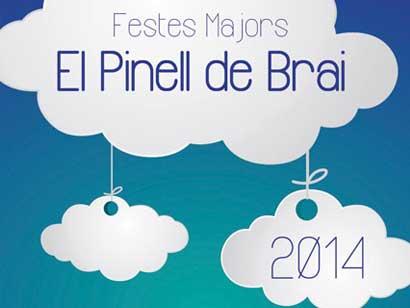 Festes Majors 2014